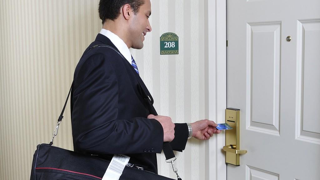 PIS Kljuc kartice za hotele