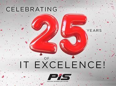 25 godina poslovnog iskustva